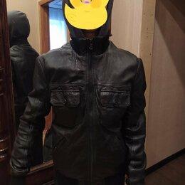 Куртки и пуховики - Куртка zara youth (демисезонная) на мальчика, 0