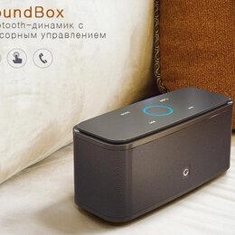 Портативная акустика - Колонка Bluetooth,12 часов без подзарядки, новая, 0