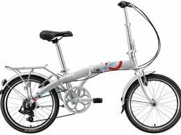 """Велосипеды - Подростковый велосипед WELT Subway 20"""" (2021), 0"""