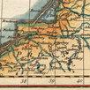 Гравированная кабинетная карта 1758 года России и северных стран S6710 по цене 220000₽ - Гравюры, литографии, карты, фото 17