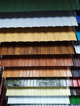 Дизайн, изготовление и реставрация товаров - Профнастил от завода-производителя, 0