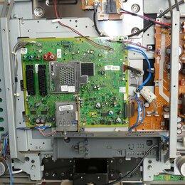 Запчасти к аудио- и видеотехнике - Плата телевизора Panasonic, 0