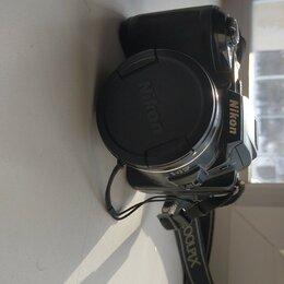 Фотоаппараты - Фотоаппарат Nikon coolpix L 120, 0