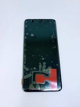 Дисплеи и тачскрины - Дисплей Samsung A705 Galaxy A7 2019 модуль…, 0