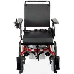 Коляски - Электрическая коляска Invacare Kite, 0