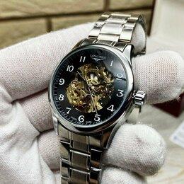 Наручные часы - Часы мужские механические LONGINES, 0