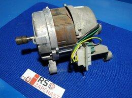 Стиральные машины - Двигатель (мотор) Б/У для стиральной машины…, 0
