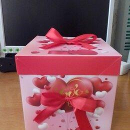 Подарочные наборы - Подарочная коробка, 0