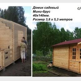 Готовые строения - Беседка, домик для дачи, 0