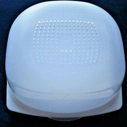 Ёмкости для хранения - Сырница-масленка tupperware, 0