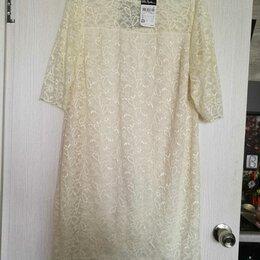 Платья - Платье нарядное Ulla Popken р50-52, 0