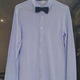 Рубашки - Рубашка для мальчика, р.170 (новая), 0