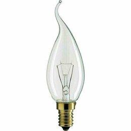 Лампочки - Лампочка Philips E14, 0