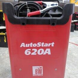 Аккумуляторы и комплектующие - Пуско-зарядное устройство AUTOSTART 620А, 0