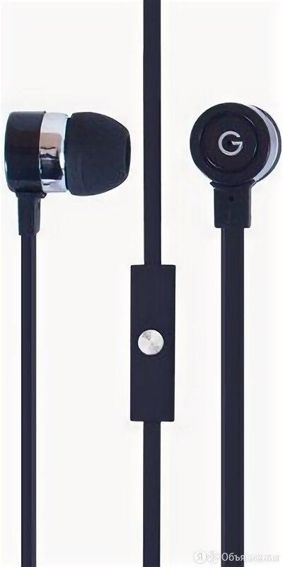 Наушники с микрофоном Gal HR-5 цвета разные по цене 85₽ - Компьютерные гарнитуры, фото 0