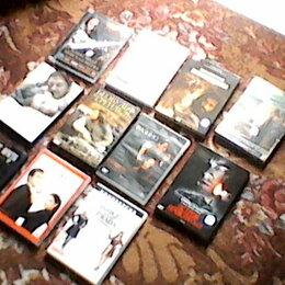 Видеофильмы - лицензионные  DVD диски , 0