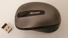 Мыши - Мышь беспроводная Microsoft Wireless Mobile…, 0