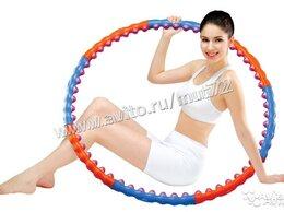 Средства для похудения и борьбы с целлюлитом - Массажный обруч для похудения Fitness, 0