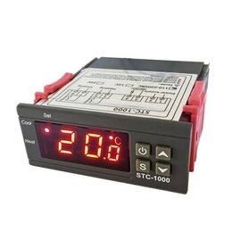 Обогреватели - Терморегуляторы 220 Вольт, 0