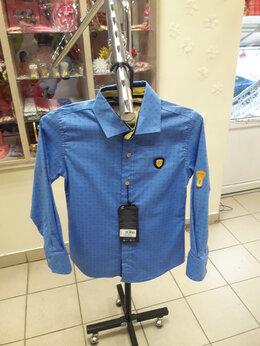Рубашки - Рубашка для мальчиков , 0