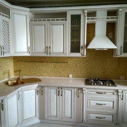 Мебель для кухни - Кухни прихожие детские шкафы-купе..., 0