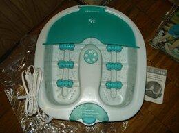 Гидромассажеры - Гидромассажная ванночка VES DH-70L, 0