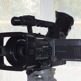 Видеокамеры - Panasonic AG-DVX100A, 0
