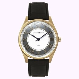 Наручные часы - Кварцевые мужские наручные часы Михаил Москвин…, 0