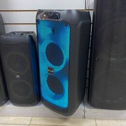 Портативная акустика - Портативная блютуз колонка Eltronic el 20-26 FIRE BOX 800, 0