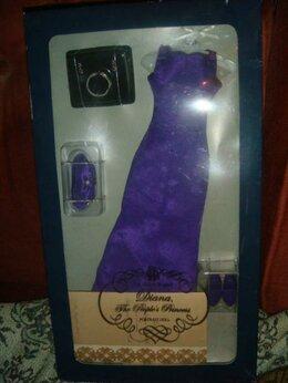 Аксессуары для кукол - Платье для куклы Принцесса Диана Princess Diana…, 0