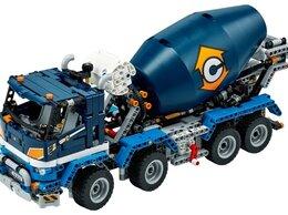 Конструкторы - Электромеханический конструктор LEGO Technic…, 0