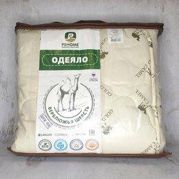 Одеяла - Одеяло верблюжья шерсть 1,5сп Премиум, 0