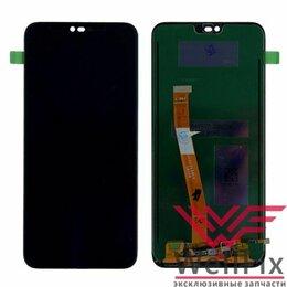 Дисплеи и тачскрины - Дисплей для Huawei Honor 10 в сборе, 0