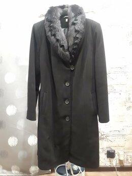Пальто - Пальто женское утепленное, 0