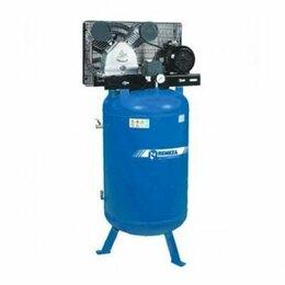 Воздушные компрессоры - Компрессор Remeza сб 4/Ф-270 LB 75 В, 0