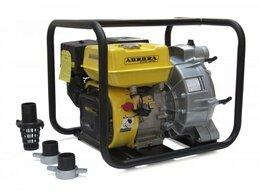 Мотопомпы - Мотопомпа для грязной воды АМР 50 D, 0