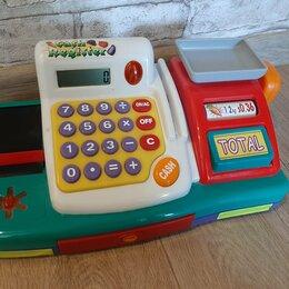 Развивающие игрушки - Касса , 0
