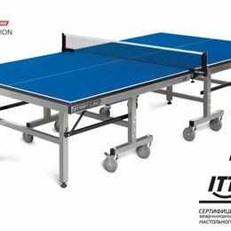 Столы - Теннисный стол Champion, 0