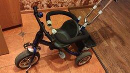 Трехколесные велосипеды - Детский трехколесный велосипед, 0