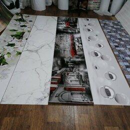 Мебель для кухни - Фартук для кухни АБС пластик,  МДФ 6мм толщина. Длина 280,200,100, 0