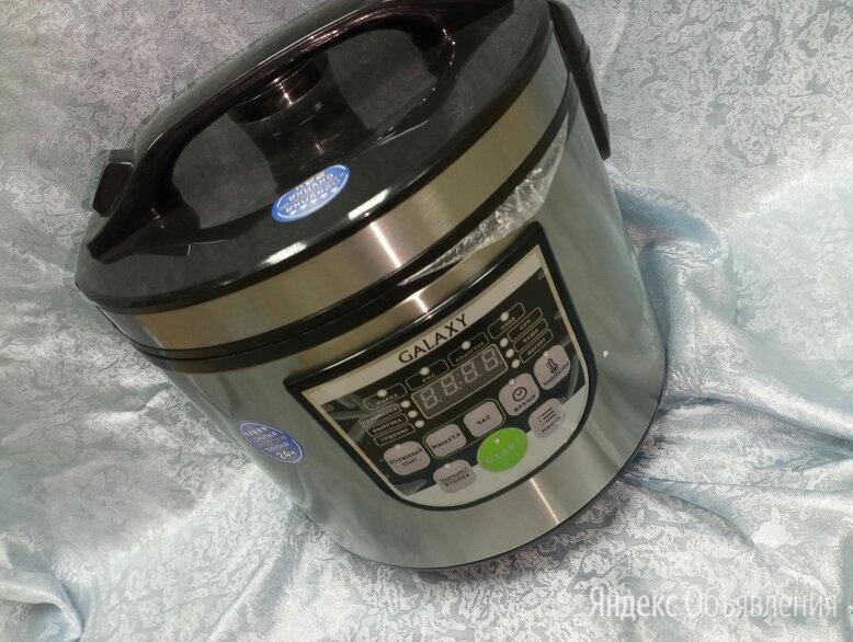 Мультиварка Galaxy PMC 0567AD  по цене 3799₽ - Мультиварки, фото 0