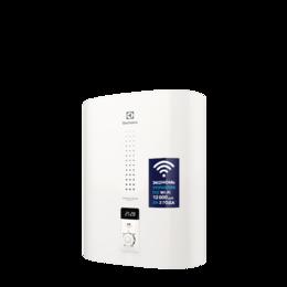 Водонагреватели - Накопительный электрический водонагреватель Electrolux EWH 30 Centurio IQ 2.0, 0