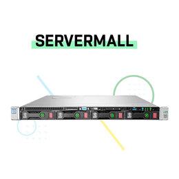Серверы - Сервер HPE DL360 Gen9 4LFF Б/У, 0