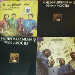 Музыкальные CD и аудиокассеты - Винил коллекционный, 0