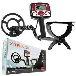 Металлоискатели - Металлоискатель Minelab X-Terra 305, 0