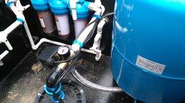 Ремонт и монтаж товаров - Монтаж водяных насосов, отопления, водоснабжения, 0