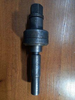 Станки и приспособления для заточки - Оправка для абразивных кругов диаметр пос.20мм, 0