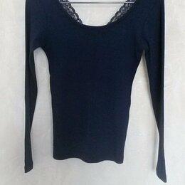 Блузки и кофточки - Кофточка-джемпер, с красивой спинкой, р.40-42, 42-44, 0