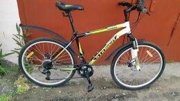 """Велосипеды - Велосипед Stinger Caiman D 26"""" 18 рост, 0"""