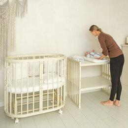 Постельное белье - Комплект для кроватки - Эмили, 0